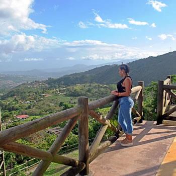 Mirador de Monte Carmelo