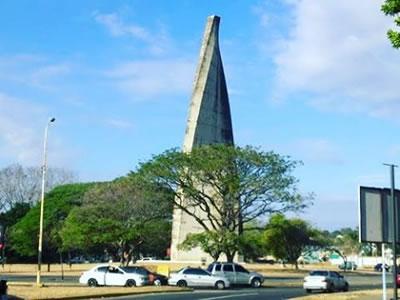 Monumento de La Espiga de Acarigua